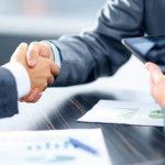 عقد قرارداد با وکیل