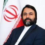 محمد رضا شهریاری به سمت سرپرست روابط عمومی و تشریفات قوه قضاییه منصوب شد.