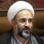 تغییر رئیس شوراهای حل اختلاف کشور